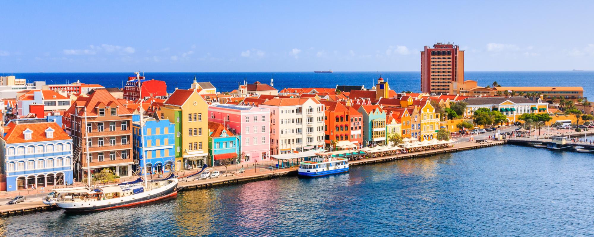 medewerker contactcenter hypotheken (Curaçao)